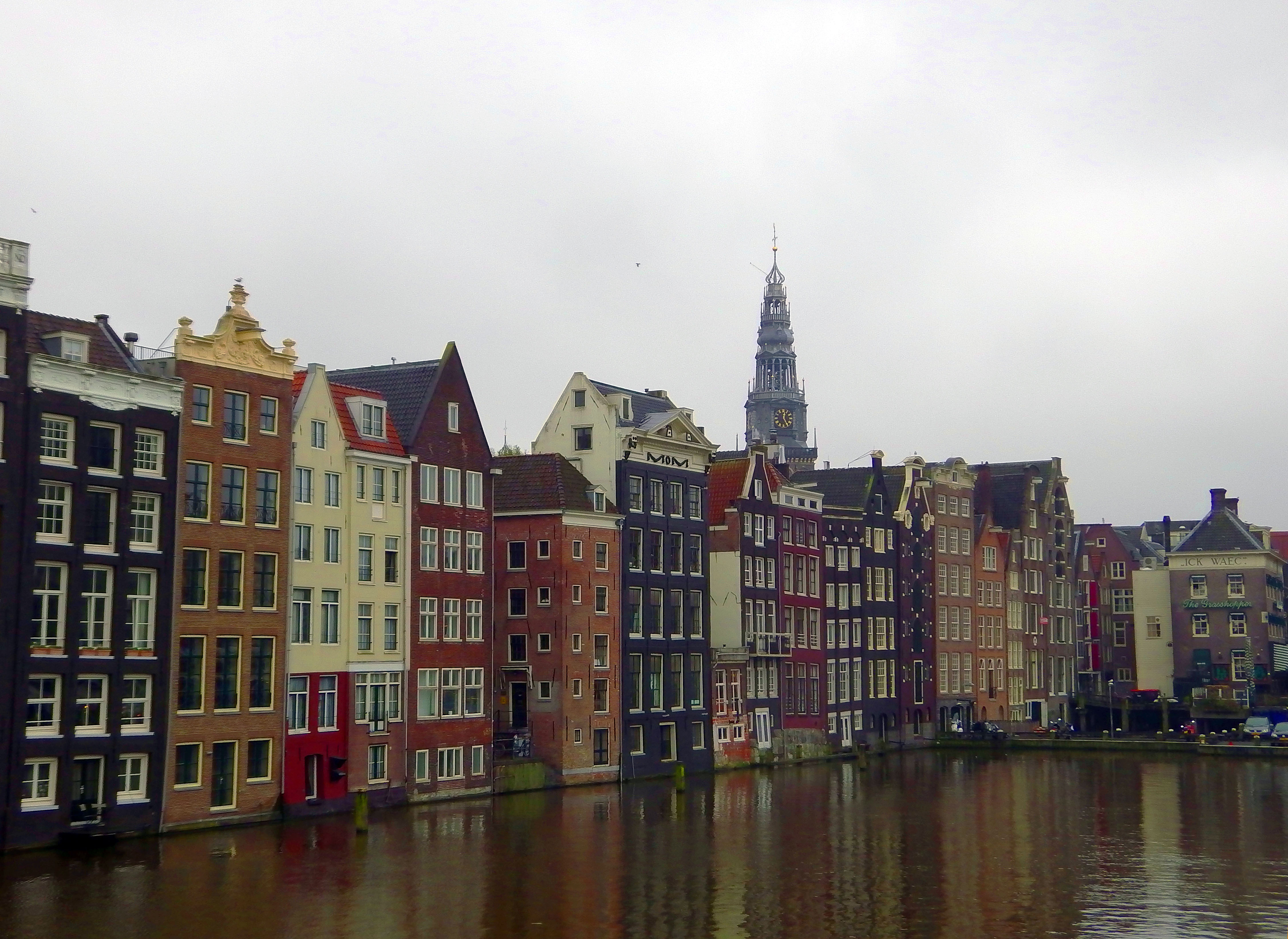 Top 10 things to do in amsterdam the ultimate guide for Dam in amsterdam