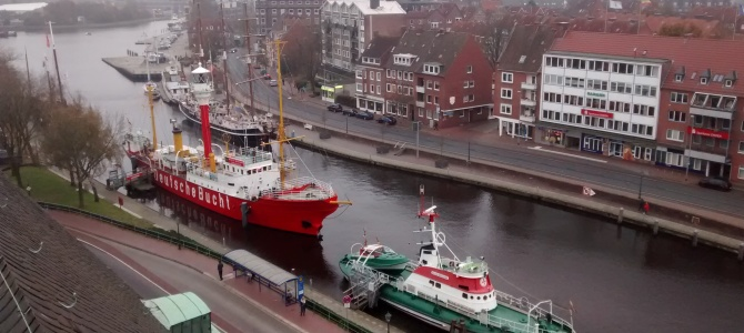 Top 10 things to do in Emden