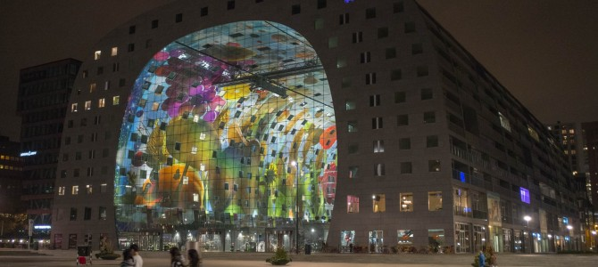 Top 10 things to do in Rotterdam