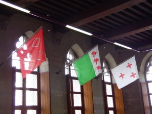 Town Hall Leuven Interior 2