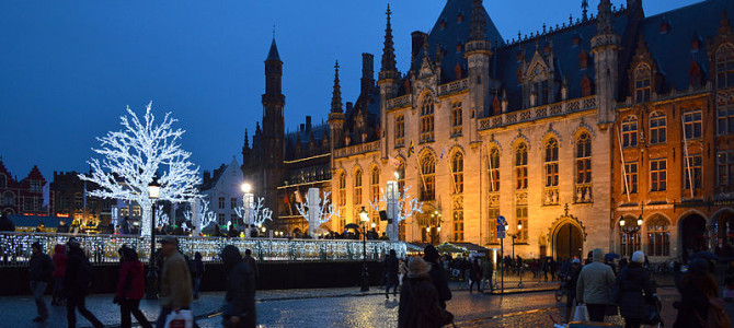 Christmas in Europe: World's 13 most impressive Christmas Markets